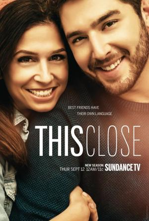This Close (Serie de TV)