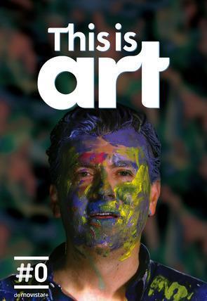 This is Art (Serie de TV)