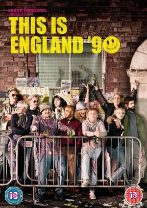 This Is England '90 (Miniserie de TV)