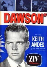 El implacable Dawson (Serie de TV)