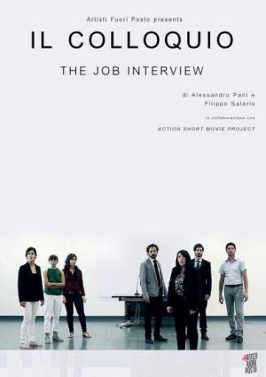 Tho Job Interview (S)