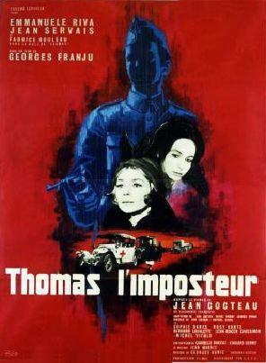 Thomas el Impostor