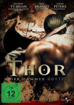 Thor: Hammer of the Gods (TV) (TV)