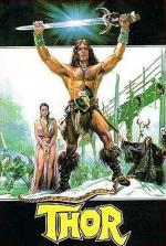 Thor, el conquistador