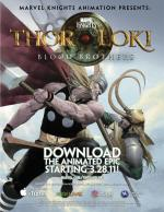 Thor & Loki: Blood Brothers (Miniserie de TV)