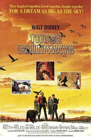 La familia Calloway