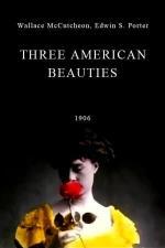 Three American Beauties (C)