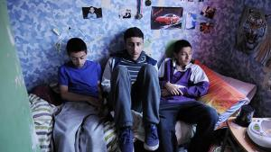 Three Brothers (C)