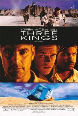 Tres reyes