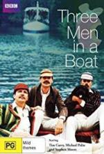 Three Men in a Boat (TV)