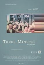 Three Minutes: A Lengthening