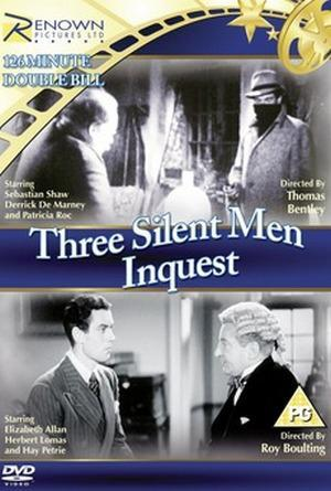 Three Silent Men
