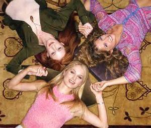 Three Sisters (Serie de TV)