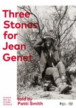 Three Stones for Jean Genet (C)