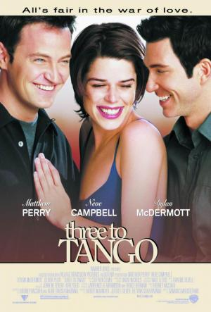 Tango entre tres