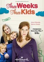 Tres semanas, tres niños (TV)