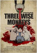 Three Wise Monkeys (C)