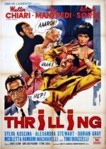 Thrilling (Espeluznante)