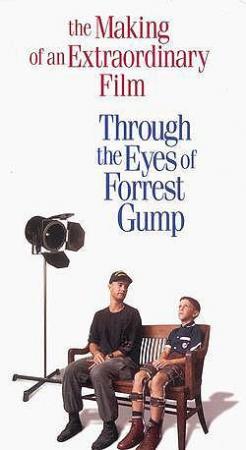 A través de los ojos de Forrest Gump (TV)
