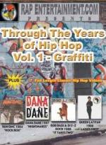 Through the Years of Hip Hop, Vol. 1: Graffiti
