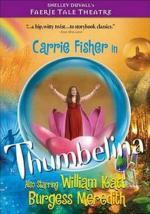 Thumbelina (Faerie Tale Theatre Series) (TV)