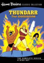Thundarr, el bárbaro (Serie de TV)