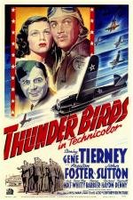 Thunder Birds (AKA Soldiers of the Air)