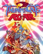 ThunderCats Roar (Serie de TV)