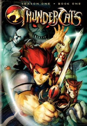 ThunderCats (Serie de TV)