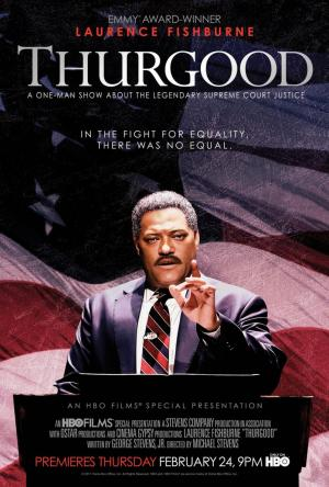 Thurgood (TV)