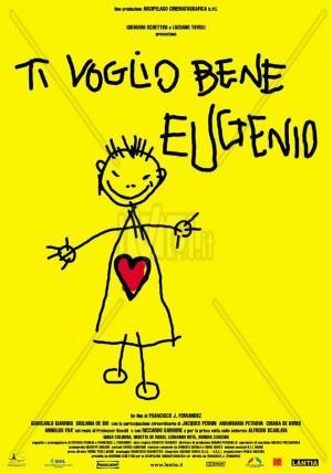 Te quiero, Eugenio