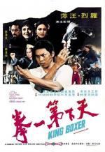 Tian xia di yi quan (5 Fingers of Death)