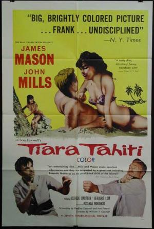 Tiara Tahití