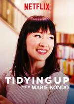 Tidying Up with Marie Kondo (TV Series)