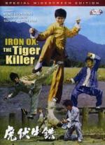 Buey de Hierro: El asesino de Cantón