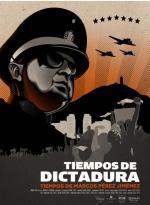 Tiempos de dictadura