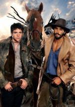Tierra de Lobos: La película (TV)