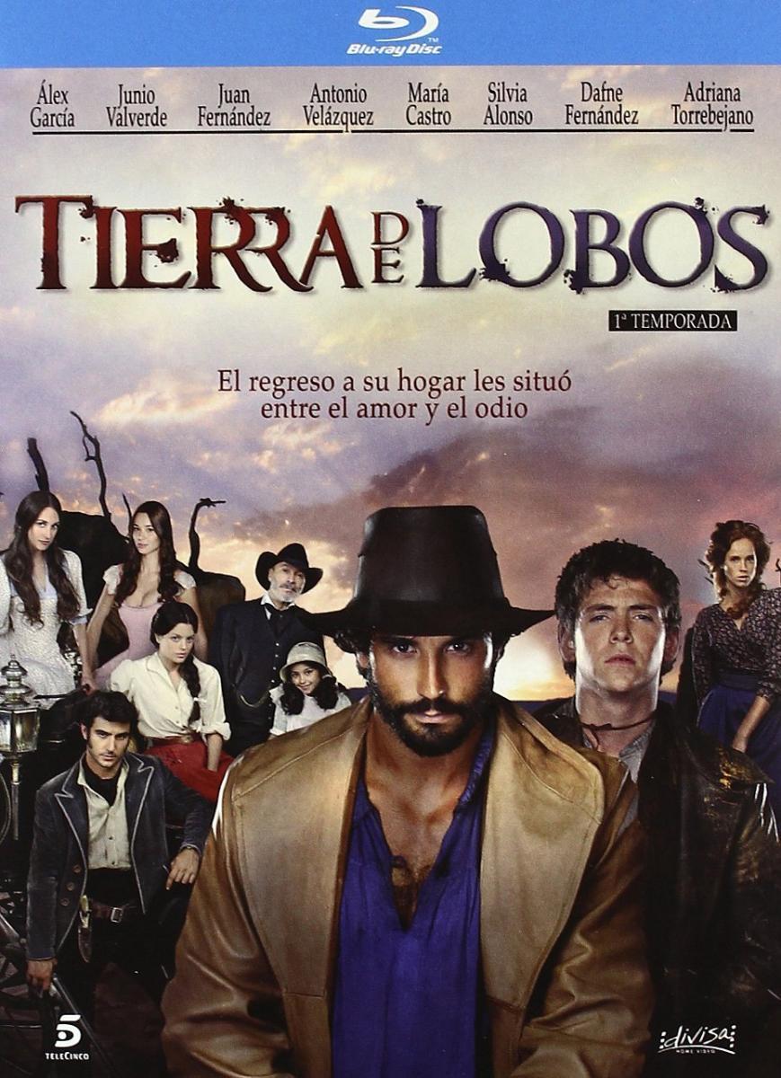 Image Result For Tierra De Lobos Season  English Subtitles