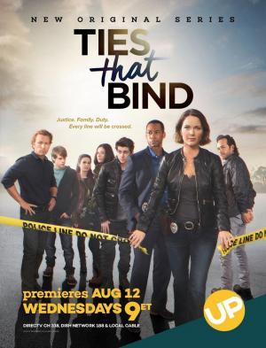 Ties That Bind (Serie de TV)