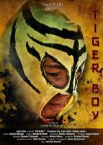 Tiger Boy (C)