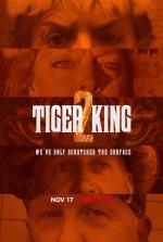 Rey Tigre 2 (Miniserie de TV)