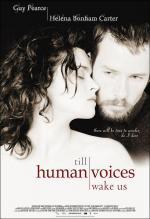 Cuando voces humanas nos despierten