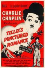 El romance de Charlot
