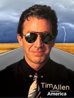 Tim Allen Rewires America