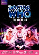 Doctor Who: Time and the Rani (TV)