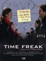 Time Freak (C)