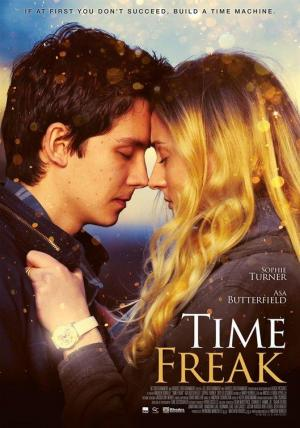 Time Freak (Time After Time)