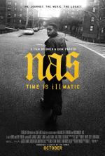 Time Is Illmatic (AKA NAS: Time Is Illmatic)