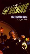 La máquina del tiempo: El regreso