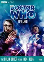 Doctor Who: Timelash (TV)